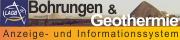 Link zum Anzeige- und Informationssystem für Bohrungen und Geothermie